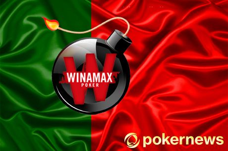 "Rui ""sousinhamos"" Sousa Vence Evento #5 das Winamax Series (€17,176)"