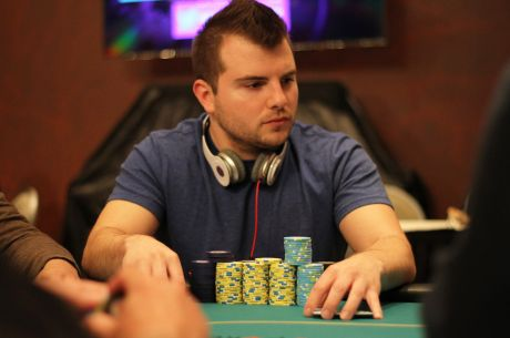 2014 Borgata Spring Poker Open Event 1: Martone Leads After Day 1a