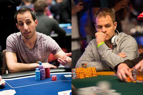 The Bro Diaries: Alec Torelli e Andrew Robl