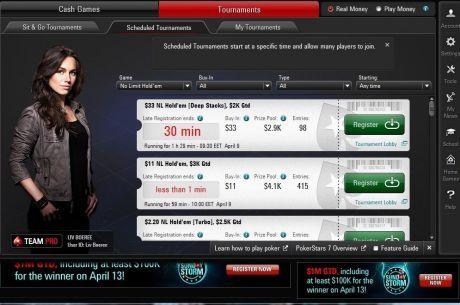 Nowe oprogramowanie PokerStars Alpha 7 - szykują się wielkie zmiany!