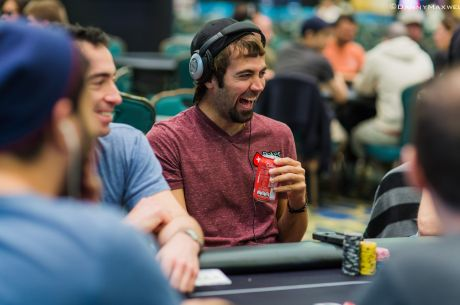 My First EPT: Team PokerStars Pro Jason Mercier's Special Connection to Sanremo