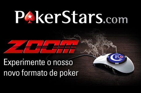 Matt Doran Descobre Falhas em Zoom Poker (Limites Baixos)
