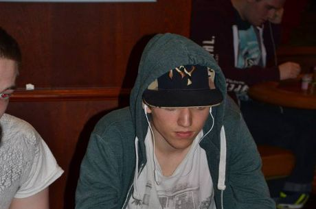 Sam Wain Leads 2014 UKSPC High Roller Final Table; Ralf Peters Tops Day 1a of the Main Event