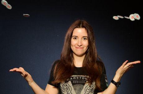 Запознайте се с PokerStars Team Online Pro Катерина Маласиду