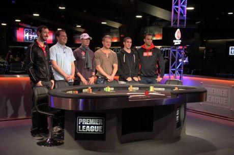 VIDEO: Adásban a PartyPoker Premier League VII első asztala