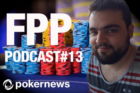 FPP Podcast #13 - Futebol, Poker e Política com Rui Sousa