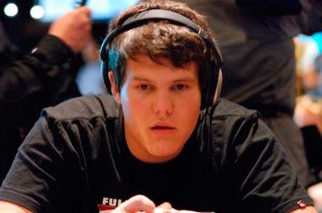 Niki Jedlicka Ganha $1,1 Milhões no Regresso à Full Tilt Poker