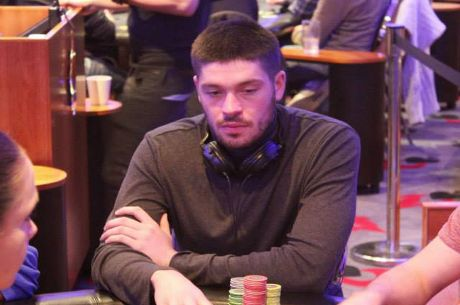 Ben Winsor Looking Like a Winner As GPS Southend Final Table Reached