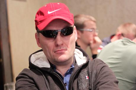 OlyBet Poker Series turniiri võitis Allan Kameraus, Reigo Maar teine