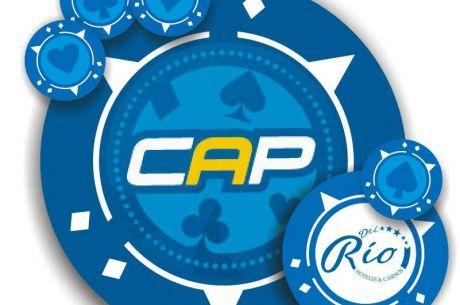 CAP: se viene el día 2 y Fernando Romano lidera la competencia