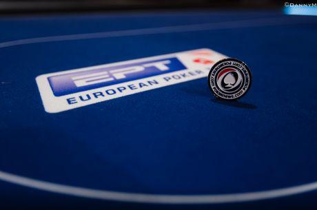 Startuje Main Event European Poker Tour w San Remo!