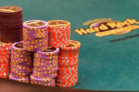 WPT Seminole Hard Rock Poker Showdown Day 2: Bubble Bursts