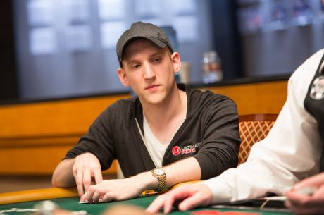 Jason Somerville será co-anfitrión del PokerNews Podcast durante el World Series of Poker de...