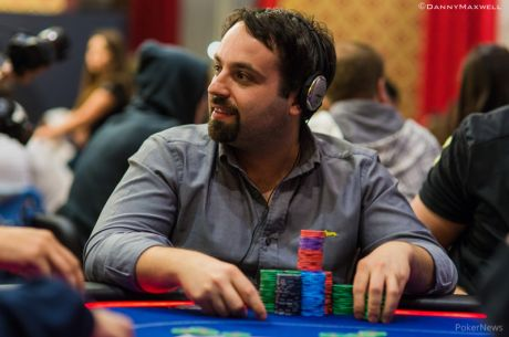 PokerStars.it EPT10 Sanremo Day 1a: Guerra Leads; Selbst & Joentausta Advance
