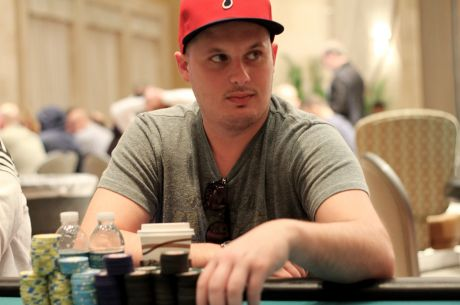 2014 Borgata Spring Poker Open: Volpe Ravages Day 1a of Championship Event