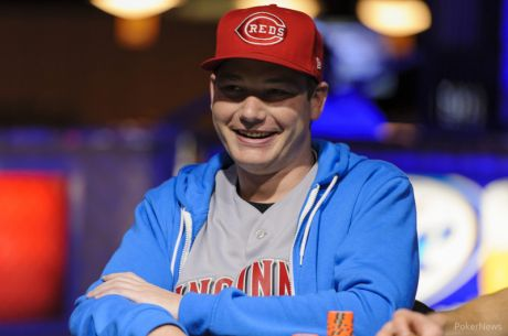 WPT Seminole Hard Rock Poker Showdown Day 3: Jake Bazeley Leads Final 18