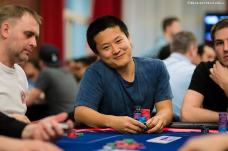 "PokerStars.it EPT10 Sanremo Day 1b: David ""MisOracle"" Yan Lidera com 10 Brasileiros a..."