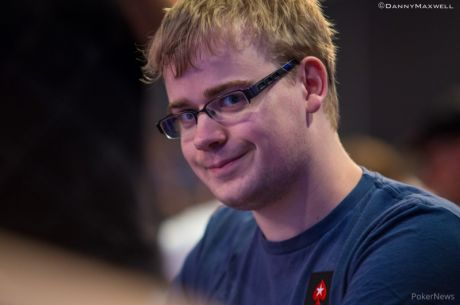 VIDEO: Sarah Grant de Pokernews entrevista a Mickey Petersen en Google Hangout
