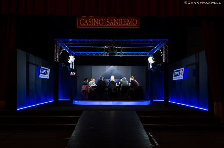 EPT San Remo Main Event - Dzień 3 - bubble time - [live stream od 12:00 + hasło do freeroll'a]