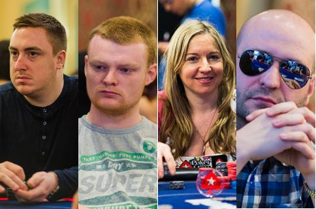 PokerStars.it EPT10 Sanremo Day 2: Brits Galore Progress to Day 3