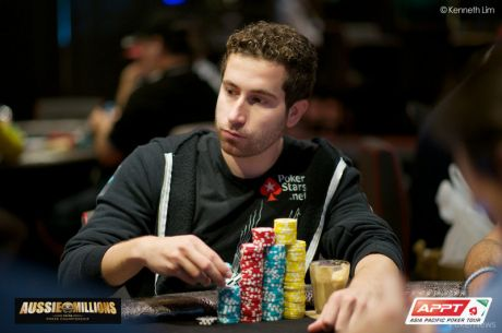 Global Poker Index: Jonathan Duhamel Volta ao Top 10 do GPI 300