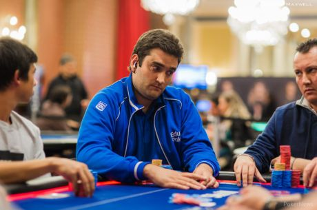 PokerStars.it EPT10 Sanremo Day 3: Mestre Leads Final 39; Trio of Former Champs Remain