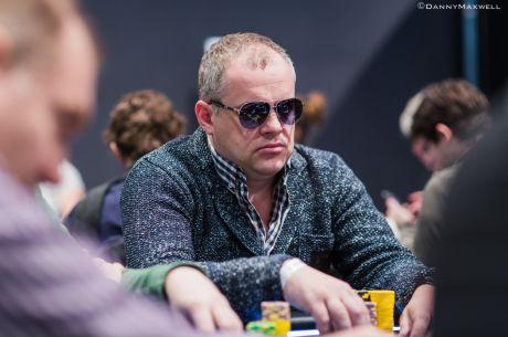 Global Poker Index: Александр Денисов вернулся в топ-10