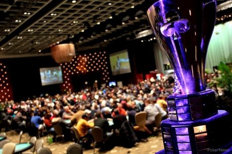 Velike Promena za World Poker Tour Championship