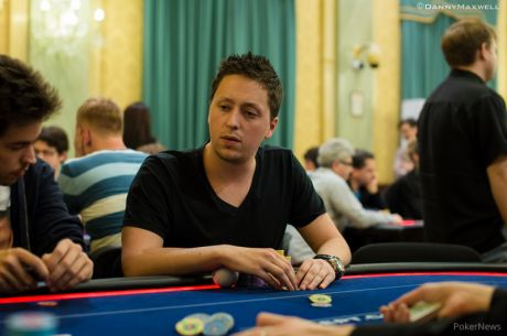 PokerStars.it EPT10 Sanremo High Roller: Lavallee Looking for Second Title of Season