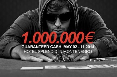 Live Events Int.& Royale Casino Splendid Poker Festival