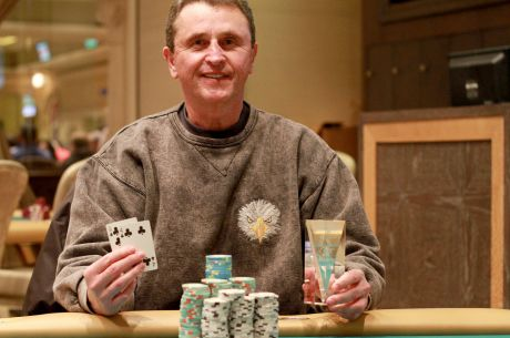 2014 Borgata Spring Poker Open: Abraham Korotki Wins the Championship Event