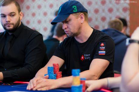 Александр Кравченко поборется за выход на...