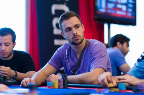 PokerStars.it EPT10 Sanremo High Roller: Schemion, Benger & Bilokur na Final Table
