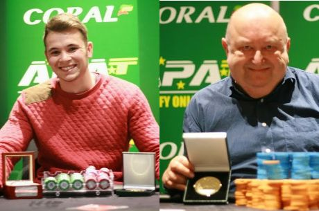 2014 WCOAP: David Rudling-Smith Is Cash King; Derek Rowland in Split Pot Heaven