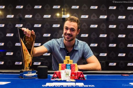 Ole Schemion je Pobednik PokerStars.it EPT10 Sanremo High Rollera za €265,000