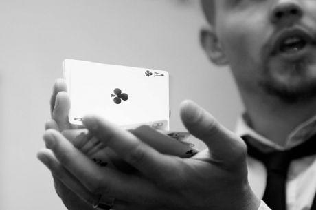 Reedene Pokernews Live võõrustab nimekaid mustkunstnikke
