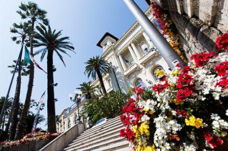 Rapidne Reakcije sa EPT Sanremo: Coren-Mitchell i Schemion Glavne Priče Italijanske Riviere