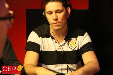 Miguel Pellicer campeón del CEP Alicante 2014 (25.000€)