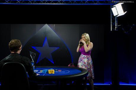Zobacz jak Vicky Coren-Mitchell zapisała się annałach pokera wygrywając po raz drugi...