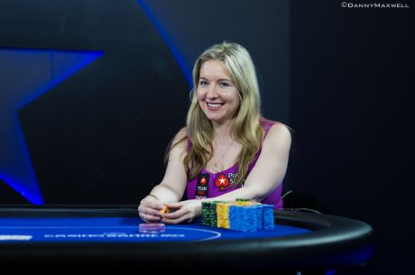 BlogNews Weekly: Victoria Coren-Mitchell Becomes the First Two-Time EPT Champion