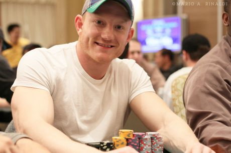 2014 WPT World Championship Day 1b: Jason Koon Leads with 200 Players Remaining