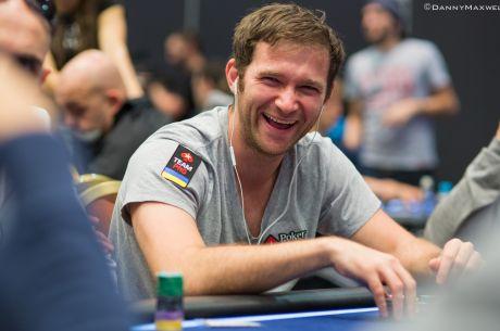 My First EPT: Team PokerStars Pro Eugene Katchalov's Grand Final Cash