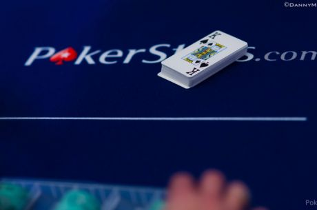 PokerStars Inks Online Poker Partnership in California