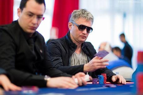Global Poker Index: Алексей Билокур пробился в топ-2 рейтинга...