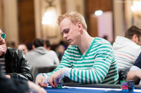 France Poker Series: Brzeski, Urbanovich i Zawadzki zagrają w Dniu 2, Dion na czele!