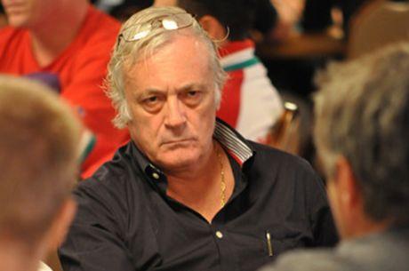 France Poker Series Mónaco: José Noronha Eliminado no Dia 1A; Nanev Passa com 18,600