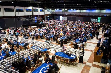 Praha se může i v příští sezóně těšit na zastávku European Poker Tour