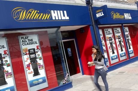 William Hill To Close 109 Betting Shops