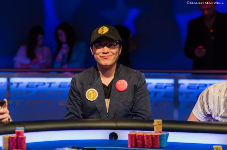 2014 PokerStars EPT Grand Final Super High Roller Day 2: Macau Players Dominate