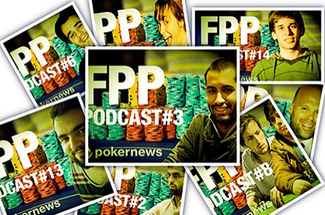 FPP Podcast - Futebol, Poker e Política Comentados por Figuras do Poker Nacional